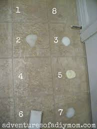 How To Clean Laminate Tile Floors How To Remove Hairspray Residue From Floor Adventures Of A Diy Mom