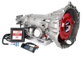 upgrading gm 4l70e auto transmissions with gearstar lsx magazine
