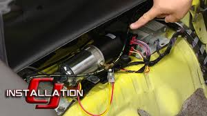 1999 ford mustang convertible top replacement mustang convertible top hydraulic motor 1994 2004 installation
