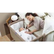 chicco next 2 me side sleeping crib dove grey 134 99 delivered