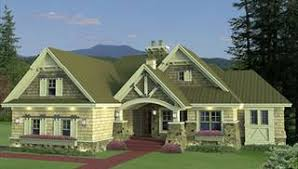 one story craftsman style homes craftsman house plans the house designers