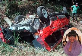 here u0027s a look at 20 icons killed in car crashes ny daily news