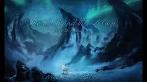 celtic the wolf and the moon celtic version
