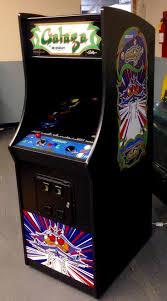 Galaga Arcade Cabinet New Reproduction Classic Arcade Renovations