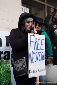 daughter of jailed renton woman mom is political prisoner in