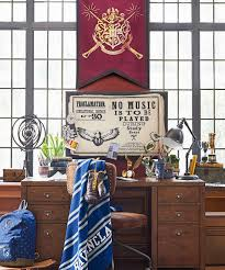 Harry Potter Home Harry Potter Pbteen Home Furnishings Decor Collection