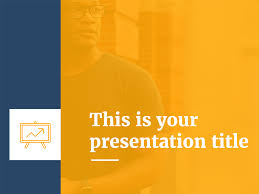 free presentation template high quality and clean design for