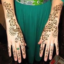 henna design arabic style arabic mehndi designs