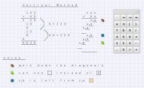 multiplication quantblog