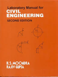 laboratory manual for civil engineering 2nd edition buy