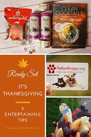 ready set it s thanksgiving 5 entertaining tips tamara like