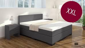 Schlafzimmer Bett 220 X 200 Boxspringbett 200x220 Cm Online Kaufen Boxspring Welt