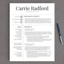 professional resume templates free 50 free microsoft word resume templates for professional