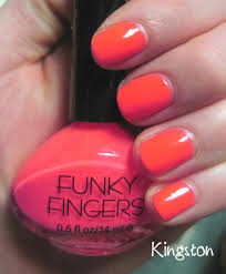 funky fingers kingston 4 00 ask if this is available funky