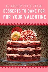 308 best valentine u0027s day images on pinterest chocolate cake