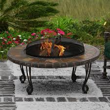 Lowes Firepit by Stone Fire Pits At Lowes Design And Ideas
