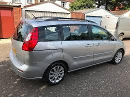 2007 mazda5 1 8 ts2 5dr manual 1 8l the car traders uk