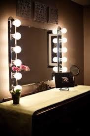 Bedroom Mirror Lights Bedroom Mirrors With Lights Collection Enchanting Vanity Mirror