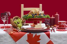 traditional canadian thanksgiving dinner 10 unconventional thanksgiving dinner ideas