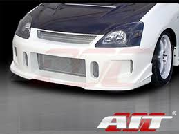 2005 honda civic front bumper bcn1 style front bumper cover for honda civic si 2002 2005