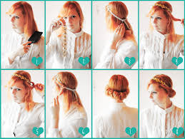 summer hairstyles for make your own hairstyle super easy