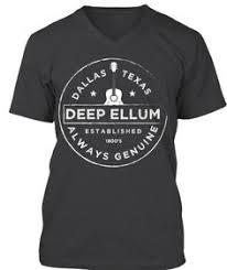 Common Desk Deep Ellum The Cool Blue History Of Deep Ellum The Common Desk Panik