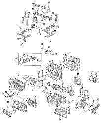 porsche 911 engine parts parts com porsche replacement engine partnumber 99710099707