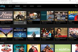 Sling Tv Sling Tv Now Lets You Watch With Chrome On Windows And Mac The Verge
