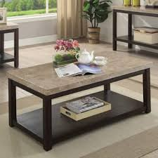 Marble Coffee Table Marble Coffee Console Sofa End Tables For Less Overstock