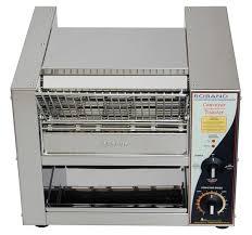 Commercial Conveyor Toaster Roband U0027tcr10 U0027 Conveyor Toaster