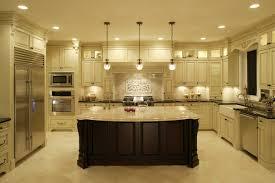 inside luxury kitchens home design ideas