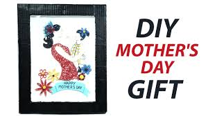 Mother S Day Designs Diy Mother U0027s Day Gift Idea Quilling Mothers Day Painting With