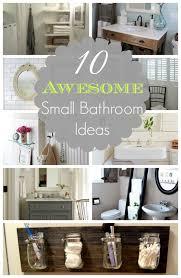 tiny bathroom ideas awesome small bathroom ideas