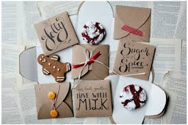 10 ways to package cookie gifts cool eats