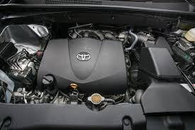 toyota lexus v8 engine for sale 2017 toyota highlander reviews and rating motor trend
