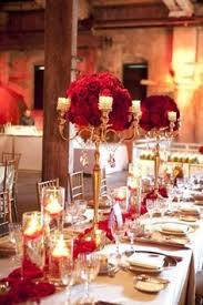 Red And White Centerpieces For Wedding by 40 Inspirational Classic Red And White Wedding Ideas Wedding
