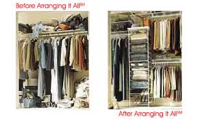 Before And After Organizing by Home U0026 Closet Organization Professional Organizing Services