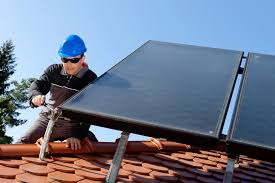 install solar solar water heater installation find a pro modernize