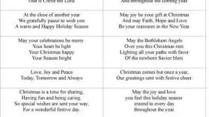 religious christmas card sayings christmas sayings page 9 merry christmas happy new year 2018