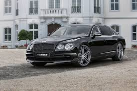 modified bentley wallpaper startech bentley continental flying spur black cars modified 2015