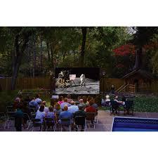 backyard theater system backyard and yard design for village