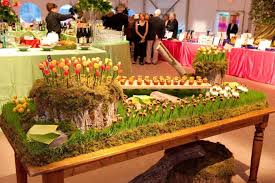 Buffet Items Ideas by Windows Catering Company Provided A Nature Themed Hors D U0027oeuvres
