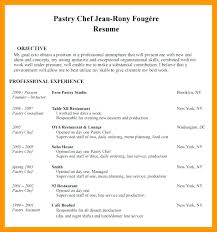 resume objective template professional chef resume chef resume exle sushi chef resume