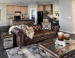 Chesterfield Sofa Design Ideas Living Room Design Chester Sofa Living Rooms Brown Chesterfield