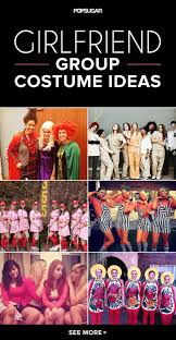 ghouls gone wild 60 creative girlfriend group costumes