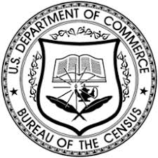 us censu bureau how the us census bureau and are the same