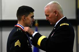 army guard names top soldier nco in 2017 best warrior competition