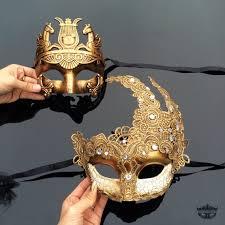 masquerade mask for couples couples masquerade mask his hers masquerade mask mask