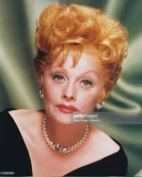 lucille ball pictures getty images