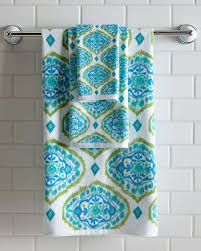 Aqua Towels Bathroom 271 Best Towels U003e Bath Towels U0026 Washcloths Images On Pinterest